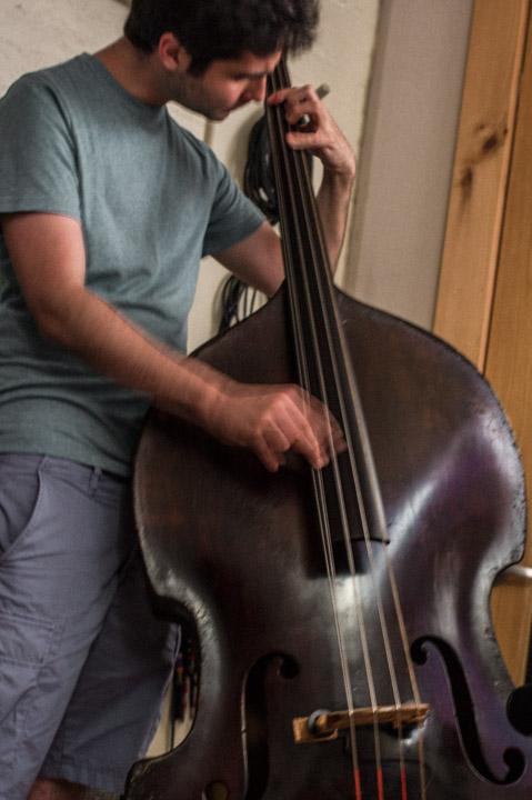 Martin Nevin