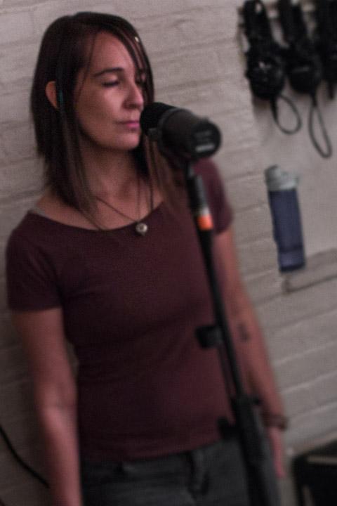 Stephanie Rooker