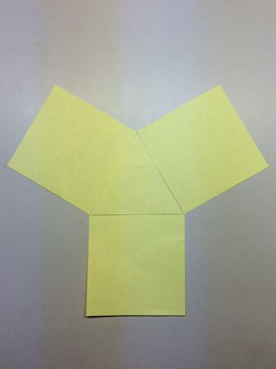 008 Coriolis Cuboctahedron