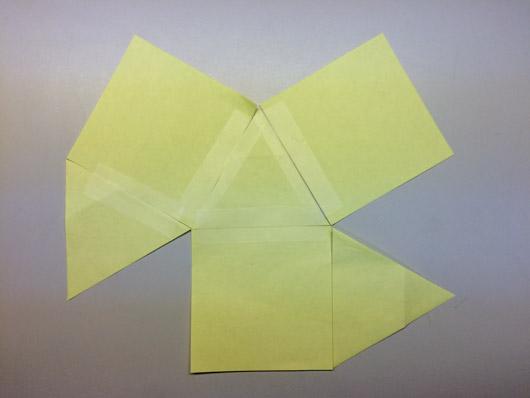 010 Coriolis Cuboctahedron