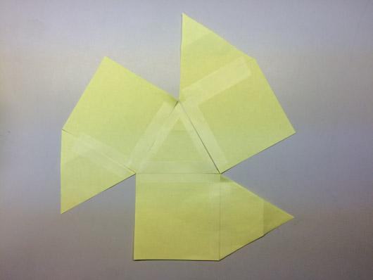011 Coriolis Cuboctahedron