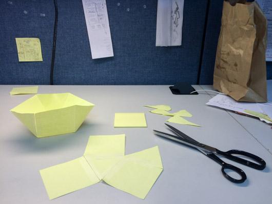 012 Coriolis Cuboctahedron