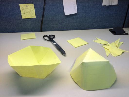 013 Coriolis Cuboctahedron
