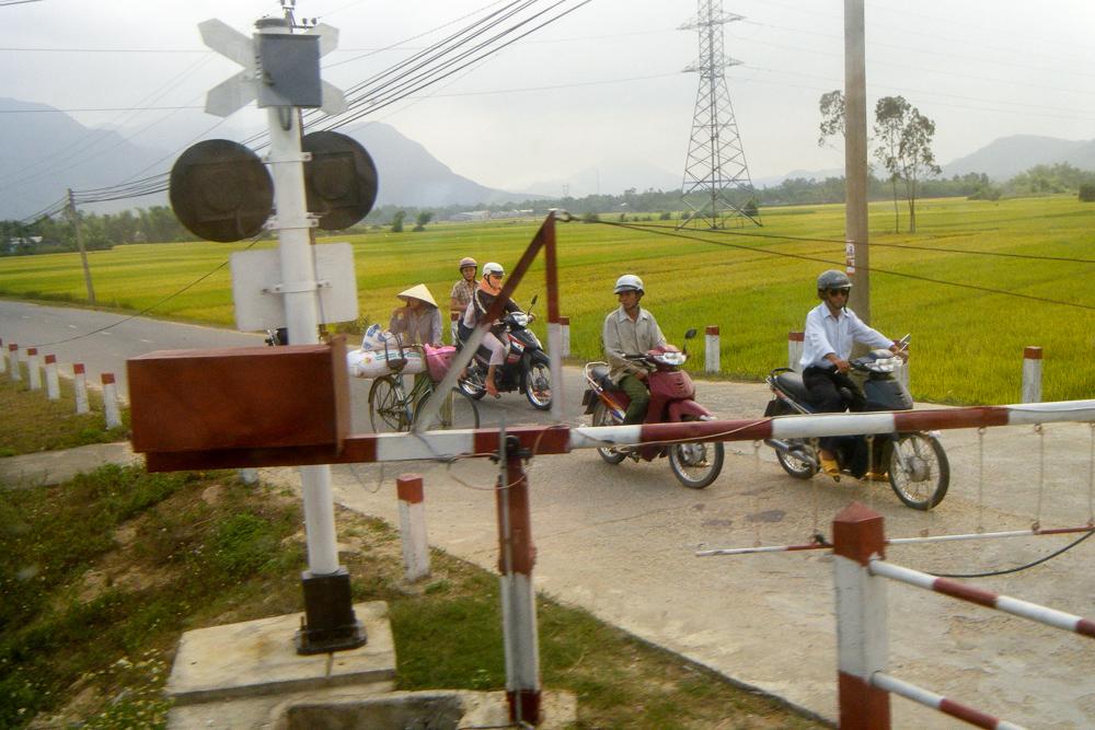 Vietnam, April 2010.