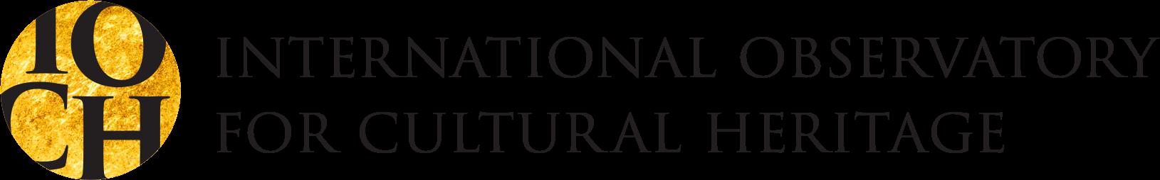 IOCH logo.