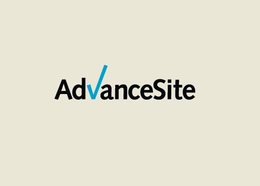 Logotype for Advancesite.