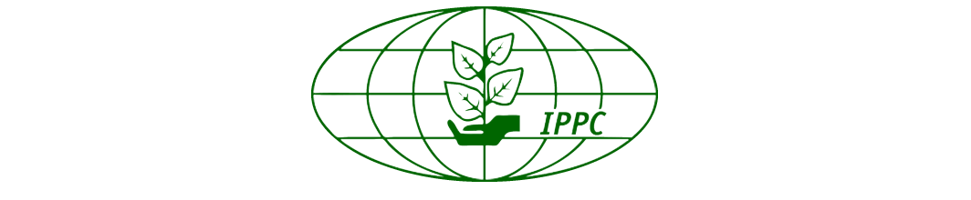 International Plant Protection Convention original logotype.