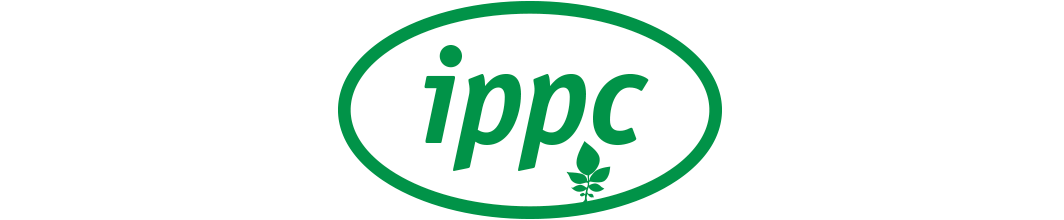 International Plant Protection Convention logotype redesign.