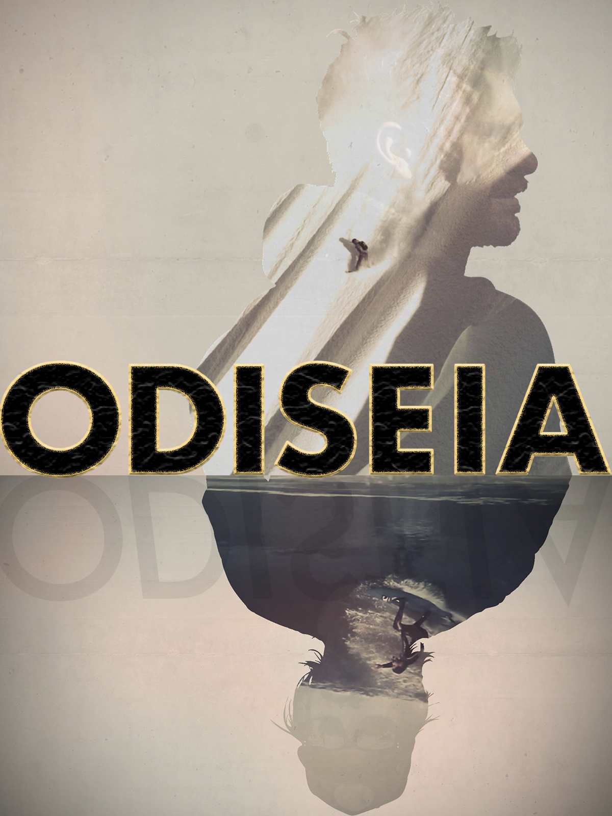 Odisea poster.