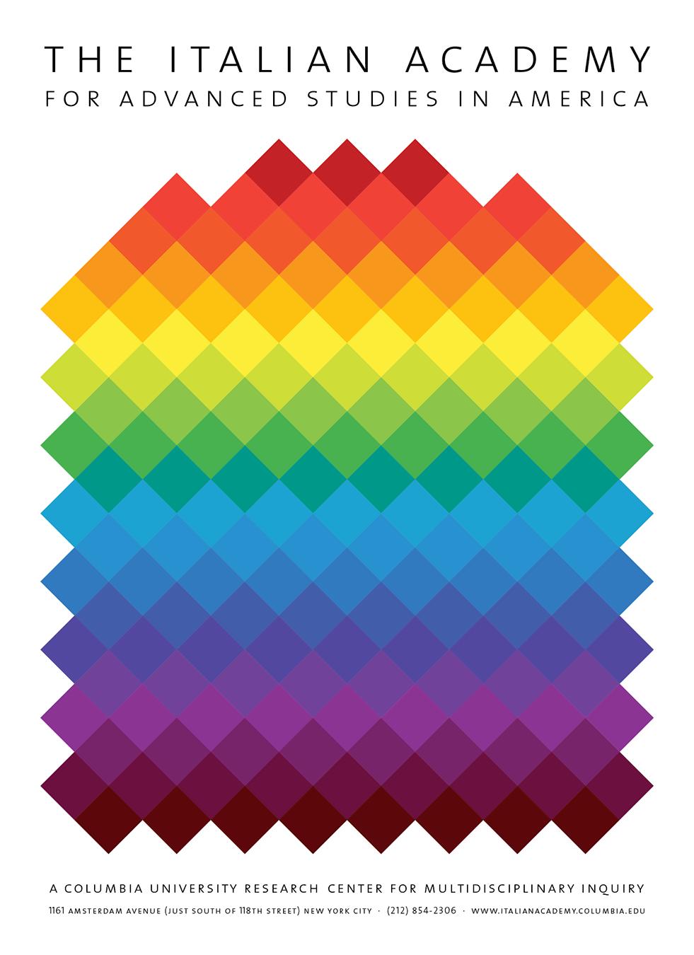 Spectrum Casa poster.